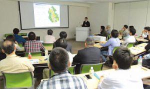 平成24年度 埼玉県共助社会づくり支援事業