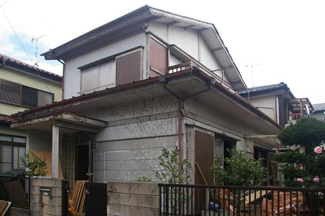 平成27年度 大里東みんなの家プロジェクト